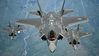 Почему Турция не получит новые истребители F-35