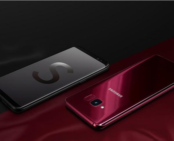 Состоялся анонс безрамочного смартфона Galaxy S Lite Luxury Edition