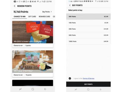 Samsung запустила в платежном сервисе Pay систему кэшбека