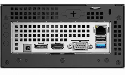 ASRock представила новые компактные ПК DeskMini 310 Series