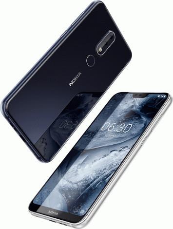 Состоялся официальный анонс смартфона Nokia X6