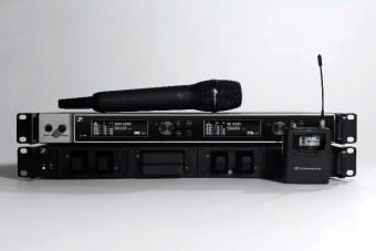 Беспроводная цифровая микрофонная система Sennheiser Digital 6000 награждена