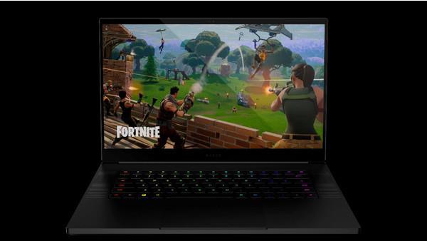 """Новый Razer Blade – самый компактный 15.6"""" игровой лэптоп в мире"""