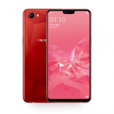 Состоялся официальный анонс смартфона Oppo A3