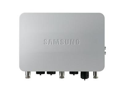 Samsung сообщает о старте продаж своих точек доступа и контроллеров