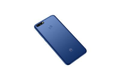 Huawei объявляет о начале продаж в Украине смартфона Y6 2018