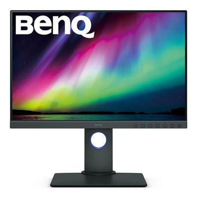 Монитор BenQ SW240 для фотографов и специалистов творческих профессий