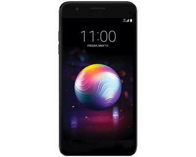 Смартфон LG K30 получит 4G и NFC