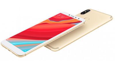 Продажи смартфона Xiaomi Redmi S2 начались еще до анонса