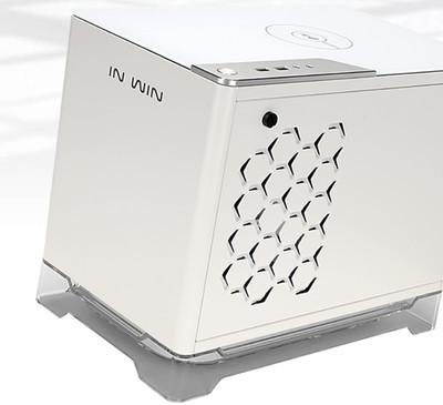 In Win A1 – 130-долларовый корпус под платы mini-ITX