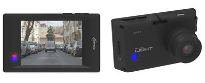 Ritmix AVR-524  - новый видеорегистратор