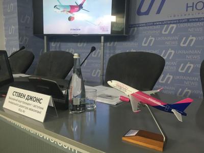 WizzAir объявил об открытии еще трех ежедневных рейсов - Берлин, Вена, Франкфурт