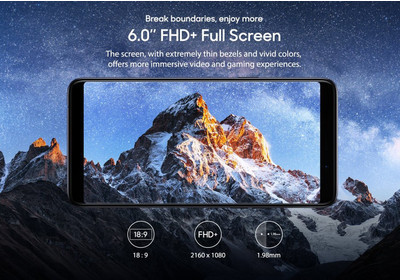 Oppo Realme 1 – недорогой 6-дюймовый смартфон с неплохим