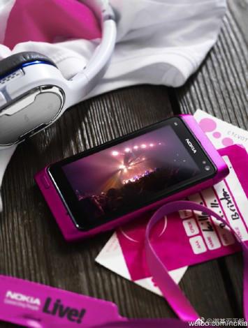 HMD Global планирует переиздать линейку смартфонов Nokia N-series