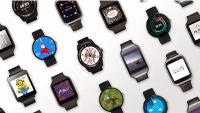 Google готовит анонс смарт-часов Pixel