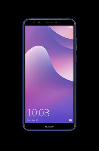 Huawei объявляет о старте продаж модели смартфона Y7 Prime 2018 в Украине