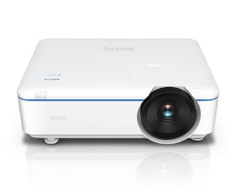 Лазерный проектор BenQ LU950 с технологией BlueCore