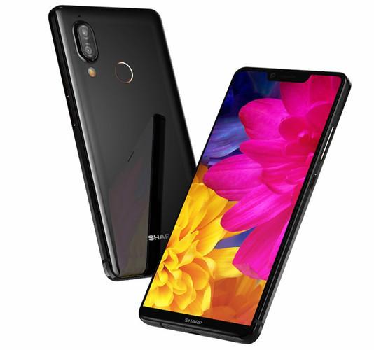 Состоялся официальный анонс смартфона Sharp Aquos S3 High Edition