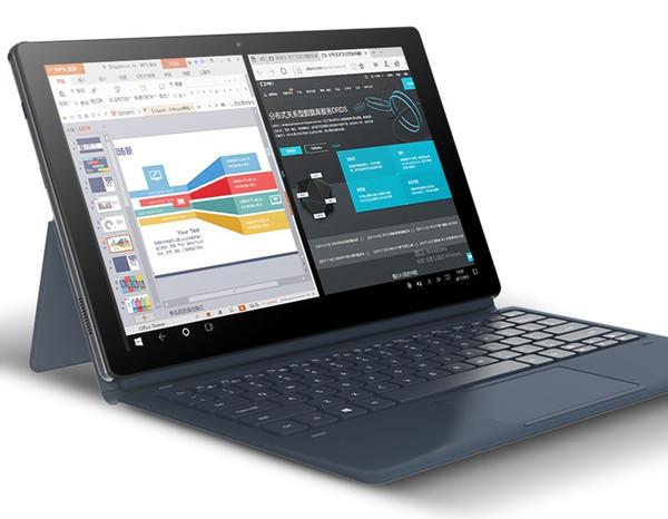 Начался прием предзаказов на гибридный планшет AlldoCube KNote5