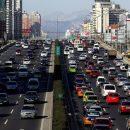 Китай хочет начать следить за автомобилями