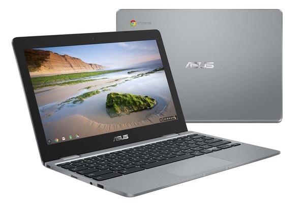 Chromebook C223 – новый хромбук ASUS за 320 евро