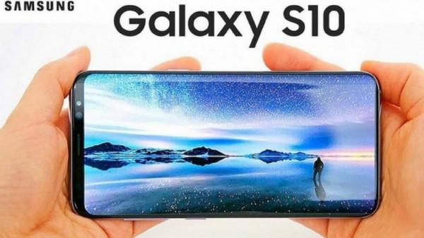 У Samsung Galaxy S10+ будет тройная основная камера