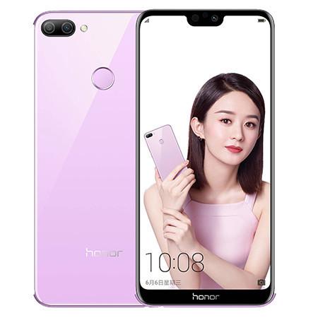 Официально представлен сматфон Honor 9i (2018)