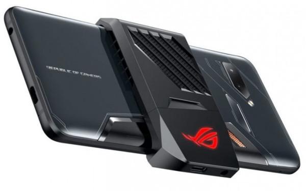 Игровой смартфон ASUS ROG phone мог получить 10 ГБ оперативной памяти