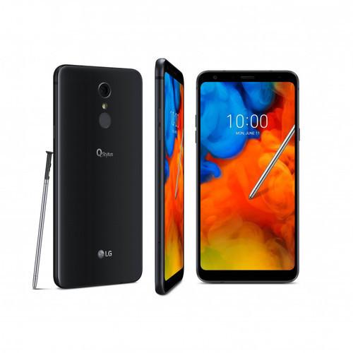 LG объявила об официальном анонсе смартфона Q Stylus