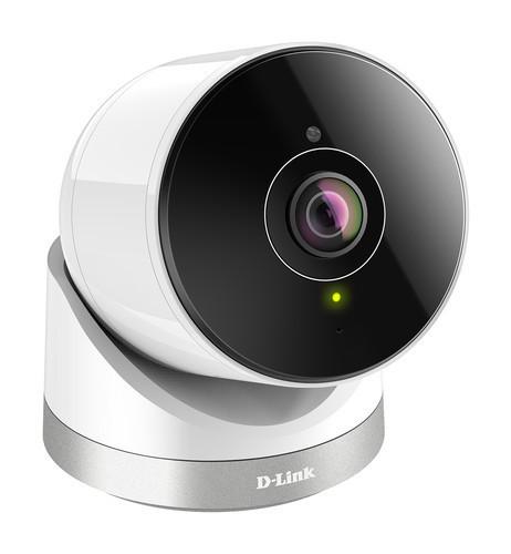 D-LINK DCS-2670L - внешняя беспроводная камера с углом обзора 180 градусов