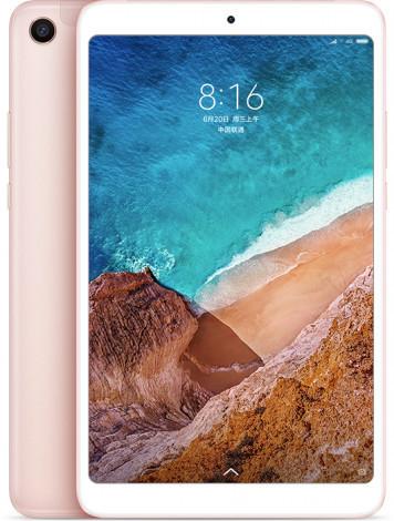 Состоялся официальный анонс планшета Xiaomi Mi Pad 4
