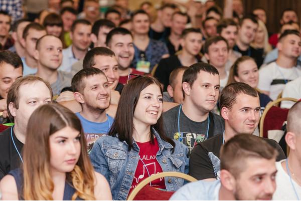 Самые эффективные региональные семинары