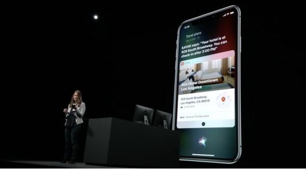 В Siri появилась возможность запрограммировать голосовые команды