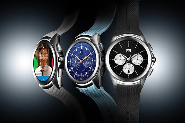 LG LM-W319 – новые смарт-часы с Wear OS