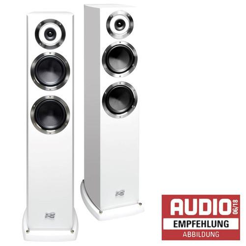 High-End акустика Cabasse Murano Alto и Baltic 4 удостоены высшей оценки