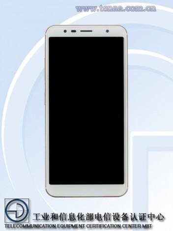 Huawei Honor V12