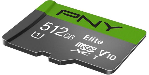 Computex 2018: PNY представила карту microSD на 512 ГБ