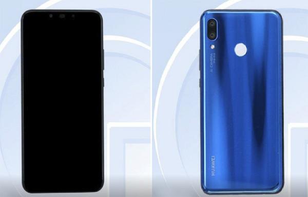 Смартфон Huawei Nova 3 будет представлен в следующем месяце
