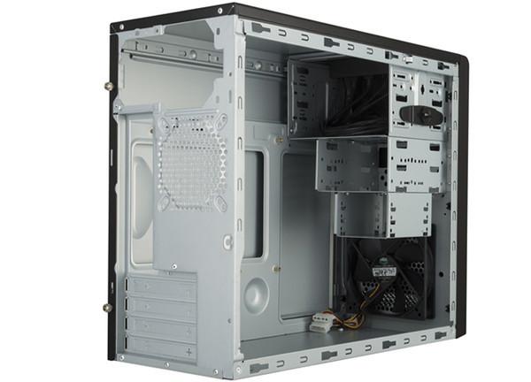 Cooler Master MasterBox E300L – корпус для компактных компьютеров