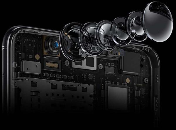 Состоялся анонс 8-ядерного смартфона Vivo Z10