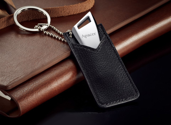 Apacer AH13B - USB-флешка как стильный аксессуар