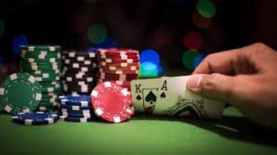 Все, что касается покера, можно найти в интернете