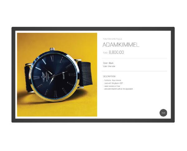 Интерактивная информационная панель BenQ IL430