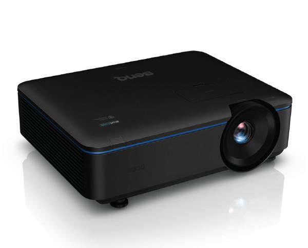 Короткофокусный проектор BenQ LU951ST с технологией BlueCore