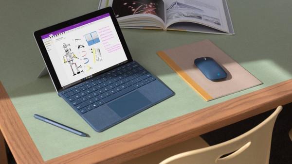 Microsoft Surface Go – новый планшет за $399