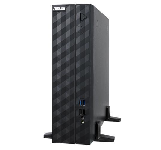 ASUS представила мощный ПК E500 G5 SFF на базе Intel Xeon