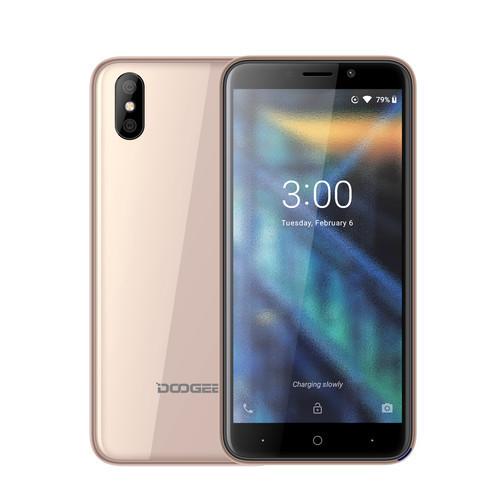 DOOGEE Украина представляет новую модель в линейке Х – смартфон Х50