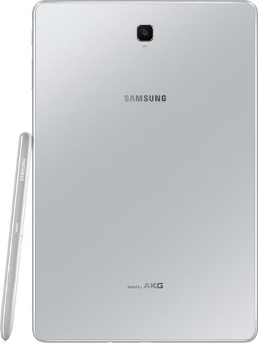 Рендеры Samsung Galaxy Tab S4 – планшет получит клавиатуру и стилус