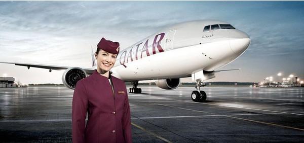 Qatar Airways восстановит частоту полетов в Киев до 14 раз в неделю