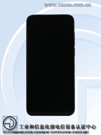 TENAA засветила некоторые подробности о смартфонах Meizu 16 и 16 Plus
